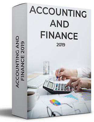 Accounting Small Business Finance Software Bookkeeping Tax VAT Self Employed