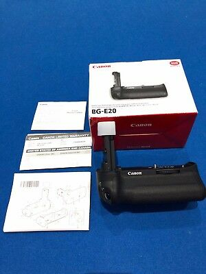 Canon BG-E20 Battery Grip for EOS 5D IV 1485C001    Free 2 Day Shipping in US