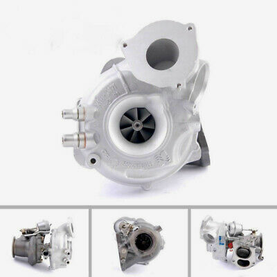 Garrett Turbocompresor para Audi VW Skoda 1.6 Tdi 75Cv 90 Ps 105PS 775517