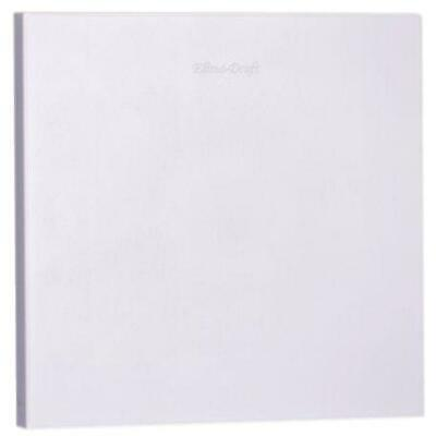 Elima-Draft 11 in. x 11 in. Insulated Magnetic Register/vent Cover