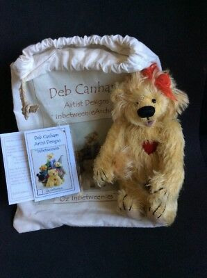 Deb Canham Inbetweenie LION Oz Collection 85/500