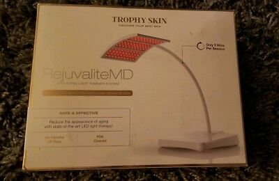 Trophy Skin RejuvaliteMD Anti-Aging Light Therapy System