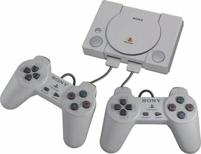 Brand New PlayStation Classic Console