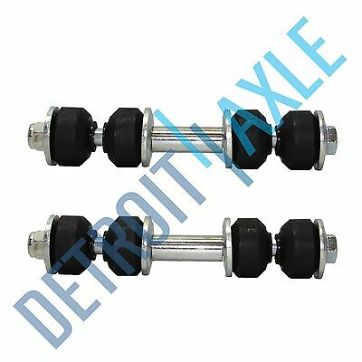 Ford Lincoln Buick Reatta Deville Chevy Caprice Dodge Olds 2 Front Sway Bar Link