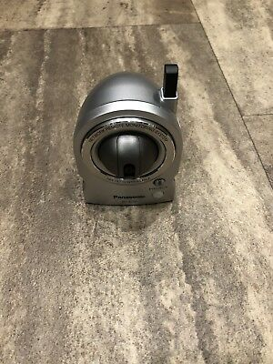 Panasonic BL-C30A Network Camera Wired Or Wireless