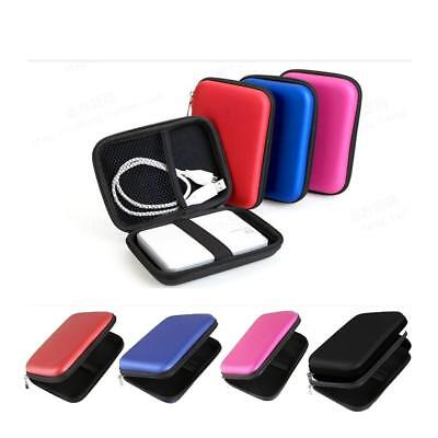 Portable Carry Case Pouch for USB External HDD Hard Disk Drive Protect Bag DQ