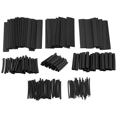 127pcs gaine thermoretractable thermo retractable Tube boite  Ratio 2:1