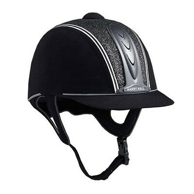 Harry Hall Adults Riding Hat Legend Cosmos Pas015