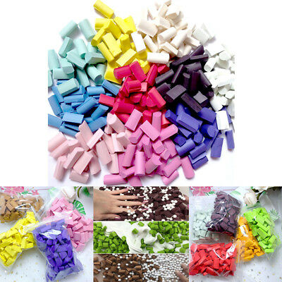 Soft Foam Chunks Beads Filler Slime Tool Slime Making Art DIY Craft Decorations