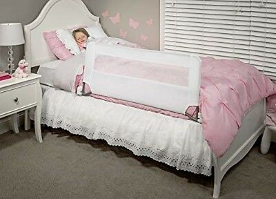 ORIGINAL Bed Rail Safety Toddler Guard Down Swing Long Regalo Baby Extra Crib