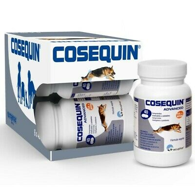 COSEQUIN ADVANCED 250 comprimidos
