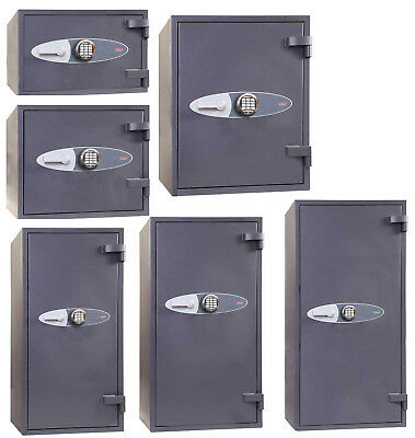 Phoenix Venus Security Safe with electronic lock HS0650E domestic and business