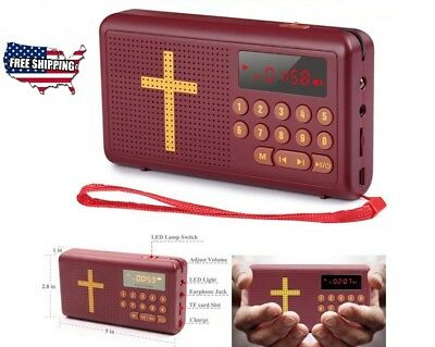 Wonder Bible Audio Player Chargeable Family As Seen On TV Listen The Bible high