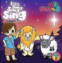 Audio CD-Lets Sing Sing Sing V3