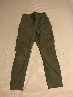 Crye Precision G2 Combat Pants Ranger Green 32L