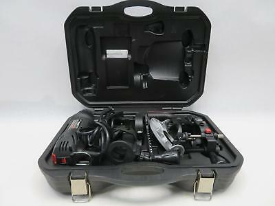 Craftsman All In One Cutting Tool Kit AC Rotary Trim Cutter Router