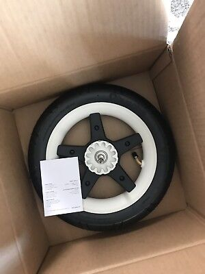 Bugaboo Donkey Stroller Air-Filled Rear Wheel Replacement, Brand New