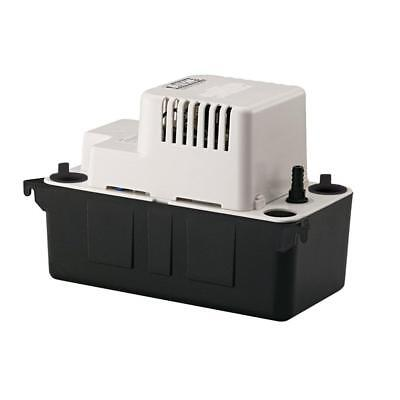 Little Giant VCMA-20ULS 115V Condensate Removal Pump 554425