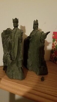 Lord Of The Rings The Argonath Book Ends
