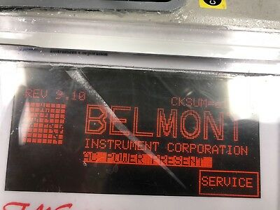 Belmont Rapid Infuser FMS 2000 (x2 price is for ea)