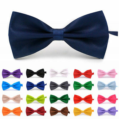 Dress Elegant Bowknot Dog Puppy Cat Necktie Bow Tie For Small Dog Pet Clothes O1