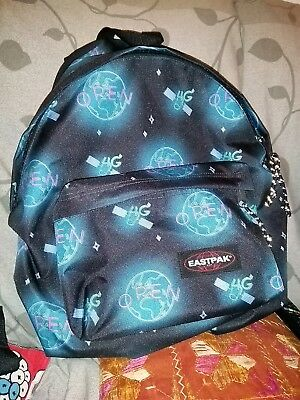 Picclick World Padded P8q8o Neon Eur It Pak'r 52 25 Zaino Eastpak wZCaq