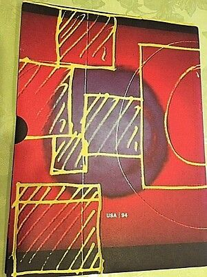 DEPECHE MODE 1994 USA Tour Programme With Cover **NEAR MINT**