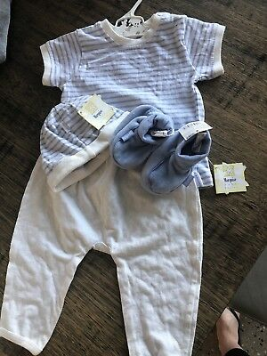 Baby Bundle - Marquise and Pumpkin Patch outfit NEW