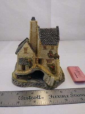 The West Country Collection Tamar Cottage By David Winter 1986 RARE