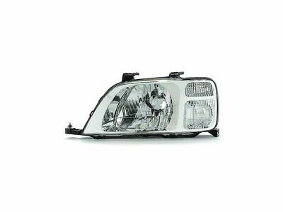 Left Driver Side Headlight Embly For 1997 2001 Honda Crv 1999 2000 D591fc