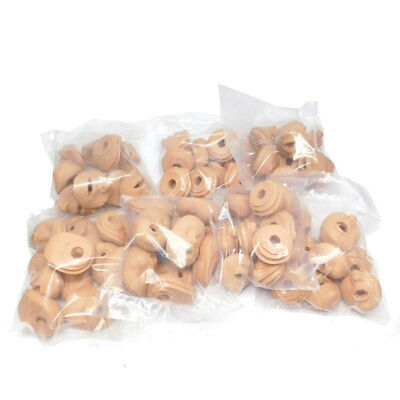 (Lot of 70) NEW Simulaids Nose Mouthpiece Kim, Kevin & Brad Jr. for CPR Manikins