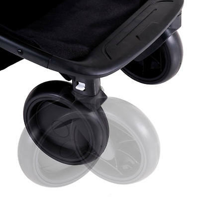 NEW Mountain Buggy - Nano Front Wheels - Set of 2 from Baby Barn Discounts