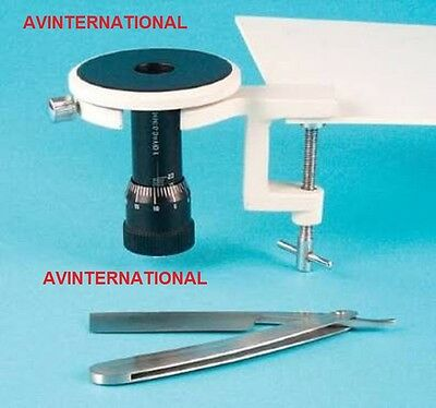 HAND MICROTOMES LAB Healthcare,Lab Science Lab Equipment MICROTOMES L-77
