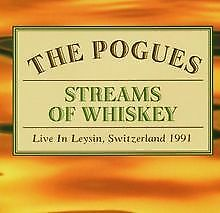 Streams of Whiskey by Pogues,the | CD | condition very good