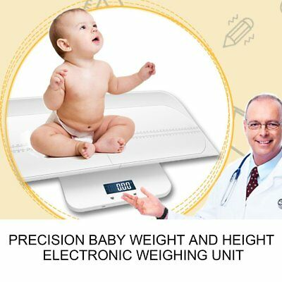 Everfit Electronic Digital Body Fat Scale Baby Scales Bathroom Gym Weight LCD V6
