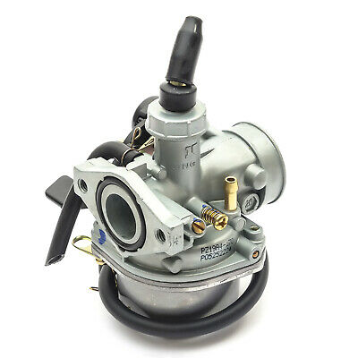 Pit Bike Dirt Quad Bike Carburettor Carb 19mm 50cc 90cc 110cc 125cc Fits Honda
