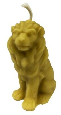 Lion Big Cats Silicone Candle Mould,Mold, Make 1000 Candles,Inc wick,Made in UK