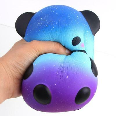 Dog Ball Toy starry Panda Slow Rebound Funny Infant Squeeze Exquisite