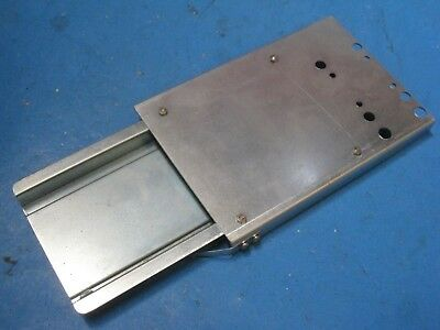 2 KNITTING MACHINE EXTENSION PARTS  brother?   31D4