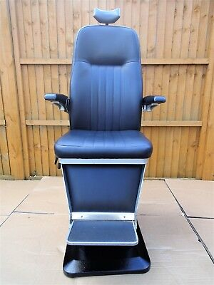 OPHTHALMIC CHAIR or  BARBERS CHAIR CHRISTMAS DEAL