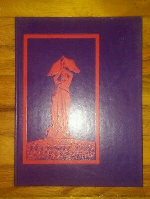 Collectible MORRIS BROWN COLLEGE  1982 BROWNITE  YEARBOOK ATLANTA