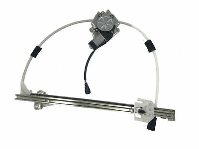 New Power Window Regulator fits 2006-2007 Jeep Liberty Rear Right with Motor
