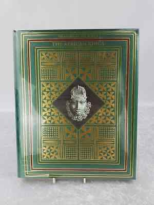 Treasures Of The World illustrated Book, The African Kings, new & sealed