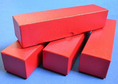 4 Storage Box (2X2X9)For 2X2 Coin Holders Flips Guardhouse
