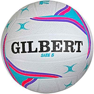 Gilbert Netball Apt Ball