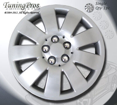 """Style Code 502 16 Inches Single Pc 16/"""" Inch Hubcap Wheel Cover Rim Cover Qty 1"""