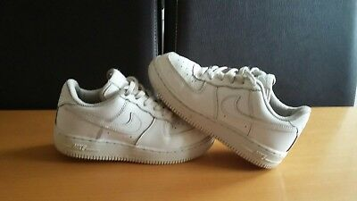 Nike Air Force 1 Trainers, Size 1uk.