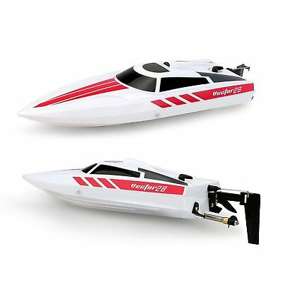 Funtech 2 4ghz High Speed Electric Fast Rc Boat Remote