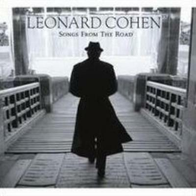 Leonard Cohen: Songs From The Road (Cd)