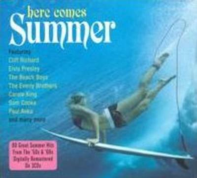 V/A: Here Comes The Summer [Cd]